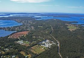 Bay Village Estate - Home Page
